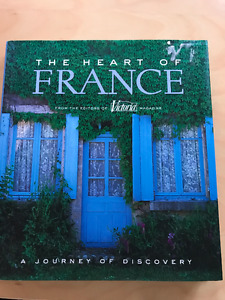Heart of France by Victoria Magazine