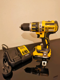 New Dewalt Brushless drill