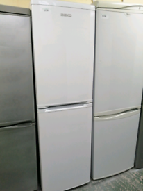 Beko Fridge freezer frost free 3 months warranty at Recyk