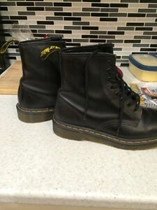 Doc martens Kitchener / Waterloo Kitchener Area image 1
