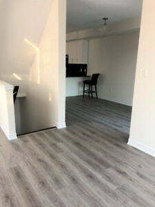 Brand new executive 3 bedroom townhouse for lease in Oakville!