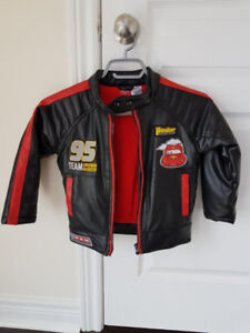 McQueen fall/winter jackets and boys clothing (24mths to 5 yrs)