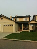 Airdrie 2 Storey Townhouse, single garage, sorry NO TRUCKS