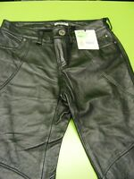 Ladies - NEW Harley-Davidson Leather Pants - Genuine at RE-GEAR Kingston Kingston Area Preview