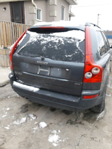 Volvo xc90(sold pending pick up)