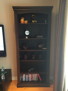 Bookcase – mint condition