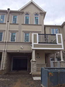 Brand New Townhouse close to New Hospital