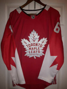 Mitch Marner - Red Jersey - many sizes -  New