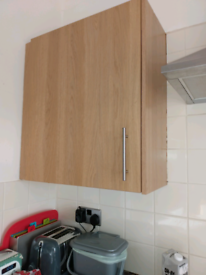 Kitchen doors, draws, wall cupboard