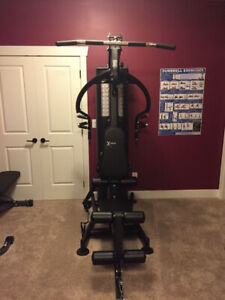 Progression Xplode PFX-2000 Home Gym