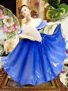 Great Collection of Large Royal Doulton Figurines - $ 59.00 Each