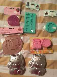 All about hello kitty for Cake decoration Cambridge Kitchener Area image 1
