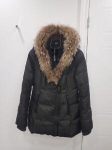 Mackage coat EXCELLENT CONDITION