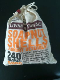 Living Naturally Soap Nuts 480g