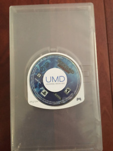 Rock Band: Unplugged (PSP) Game Only