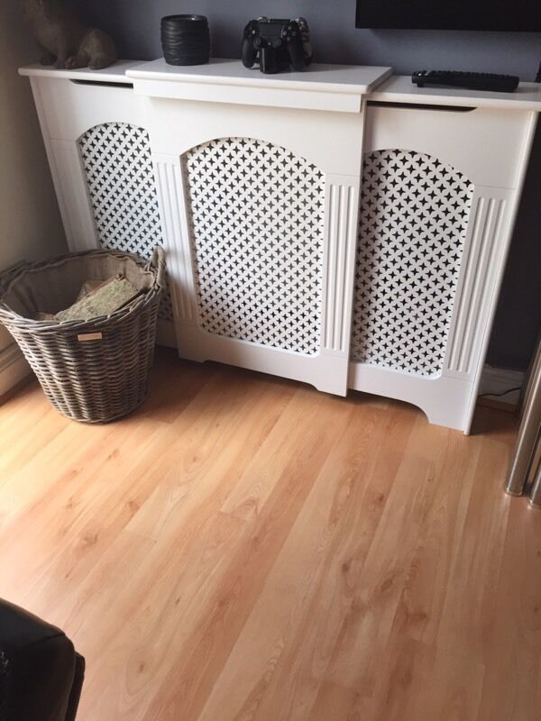 Extendable Radiator Cover From B And Q In Eye Suffolk Gumtree