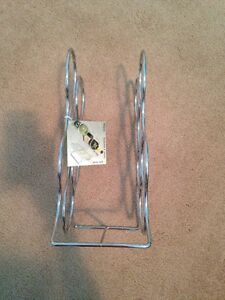 Artsy wine rack Peterborough Peterborough Area image 4
