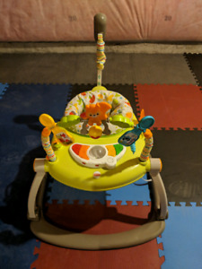 Fisher Price jumperoo baby jumper / bouncer