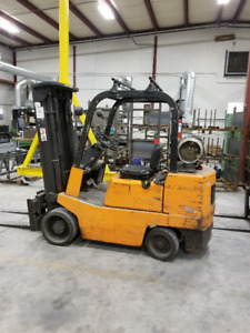 Yale 5,000lbs Fork Lift For Sale