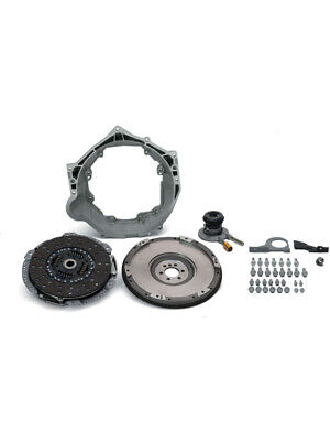Gm Performance Parts Clutch Kit High Strength Single Disc 1-1/8 in x… (19301625)