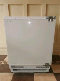 New Electriq Integrated Freezer RRP £249