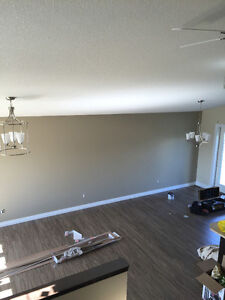 Female Painter with 8 years experience looking for cash jobs Edmonton Edmonton Area image 4