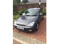 Ford Focus 05 for sale or SWAP with 1.2 engine