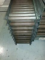Roller Conveyor Lanes for Sale