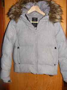 Down Parka Jacket New Reduced Price