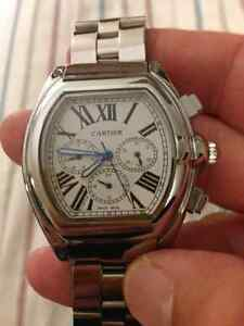 Mens Cartier Watches for sale