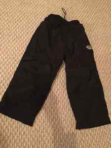 Boys Snow Pants - Size 4