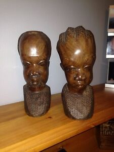 African Carvings (Malawi)