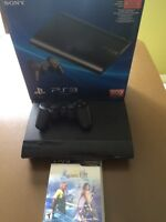Almost brand new PS3 500GB