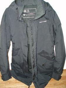 Manteau d'hiver Helly Hansen