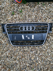 Audi a5 2012 front grille sline