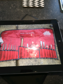 Mac Tools Punch & Chisel Set