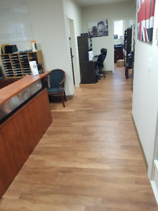 Office For Lease or Sublease - Available Immediately