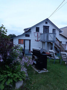 Cabin Rentals on the Lake By Summerland Cottages Kawartha Lakes Peterborough Area image 3