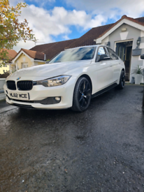 2012 BMW 3Series