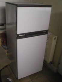 WANTED CHEAP/FREE FRIDGE FREEZER IN ANY CONDITION, CAN COLLECT TOMORROW