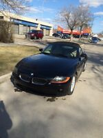 2003 BMW Z4 Convertible SAFETIED!