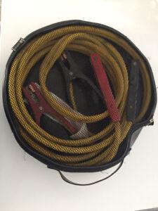 Booster Cable Survolteurs