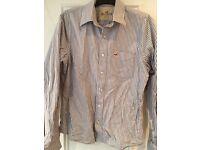 Hollister men shirt size M