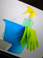Quality and genuine care in your cleaning needs Contact now!!!