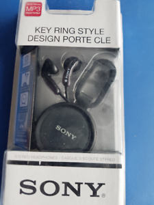 *****SONY EARPHONES*****