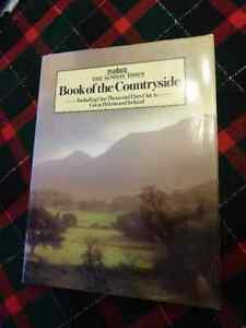 The Sunday Times Book of the Countryside - hardcover