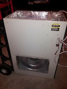 Trane 2 stage mid efficiency furnace XL 80: 80,000 BTU/h Edmonton Edmonton Area image 2