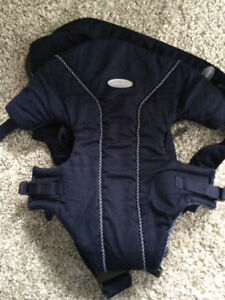Infantino eurorider baby carrier. Excellent condition.