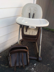 Multi-Function Highchair