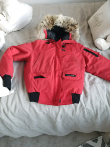 Canada Goose jacket small